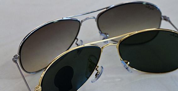 Gafas de sol: Catálogo de Opticalia Gálvez