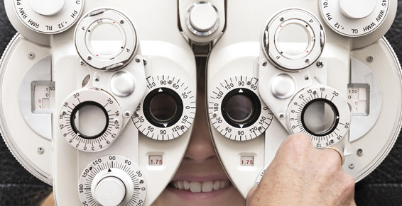 Optometría: Catálogo de Opticalia Gálvez