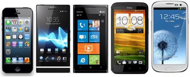 MOVILES LIBRES Y ACCESORIOS: Productos y servicios de Mundo Electrónico