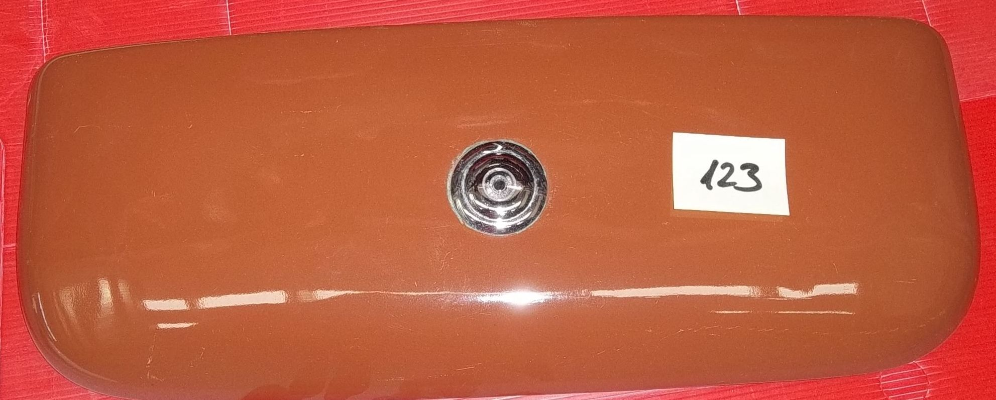 Bellavista Capri Chocolate: Material en venta de Fontaneros del Henares, S.L.