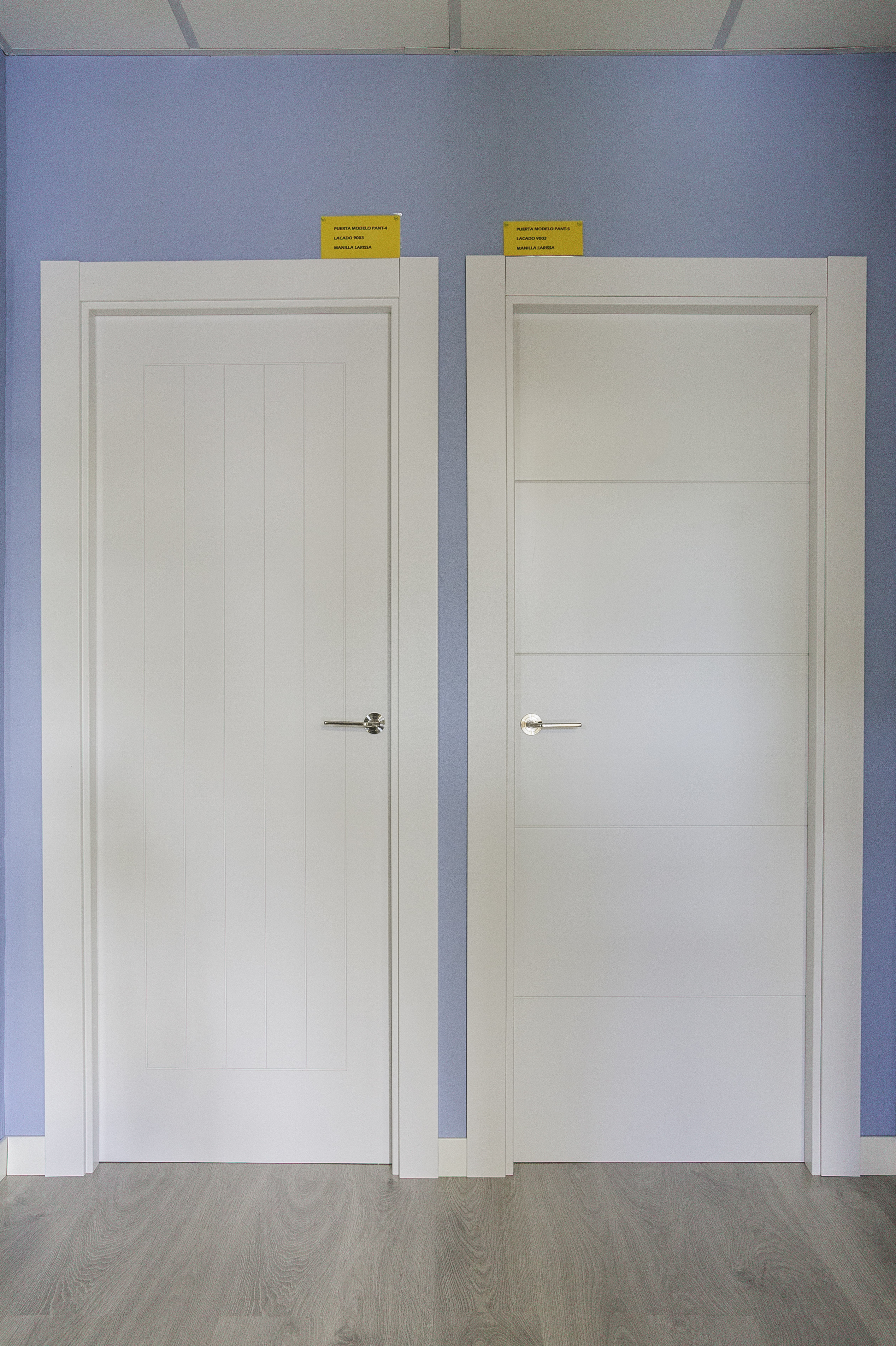 Puertas de interior Asturias