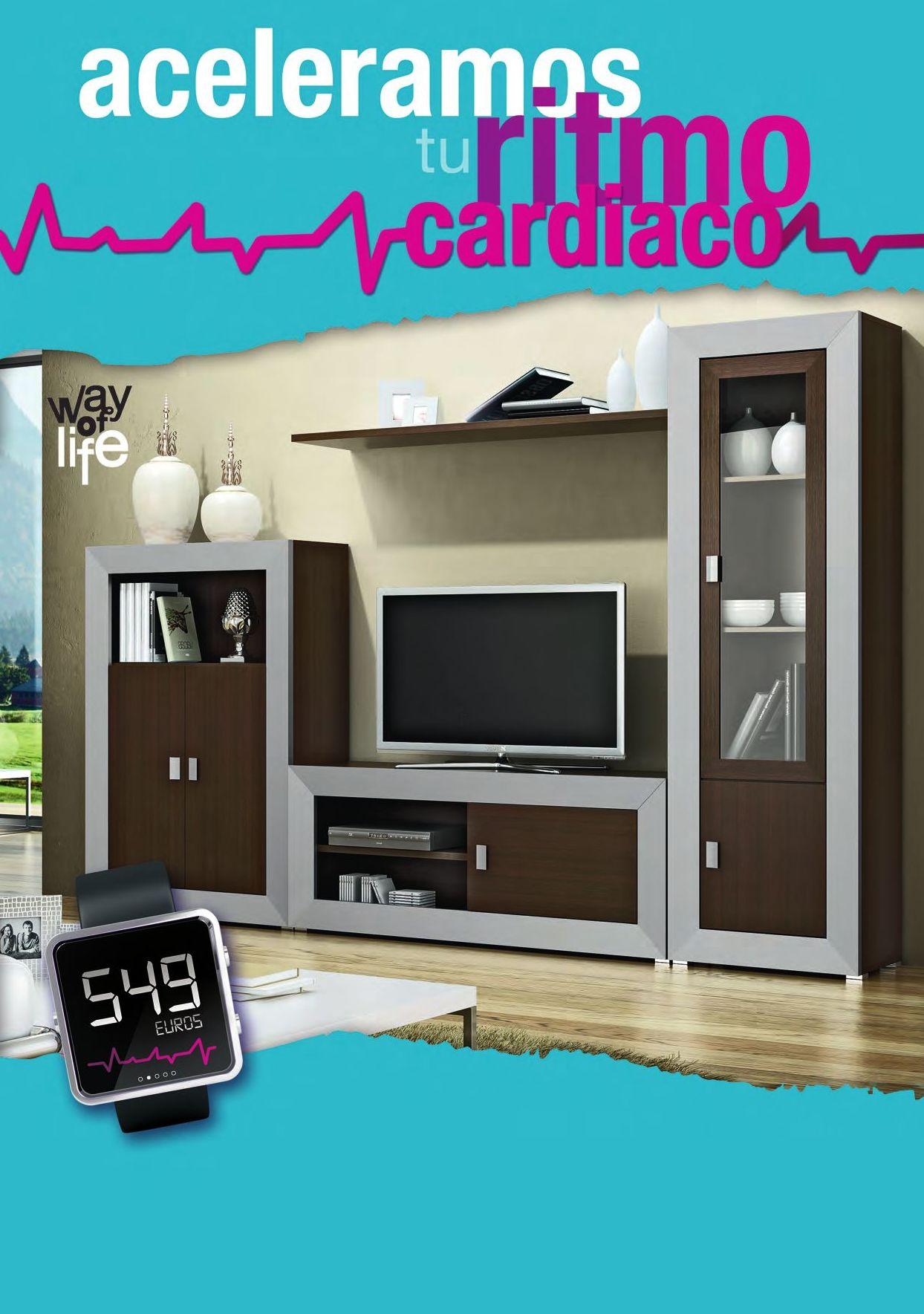 Oferta muebles en almer a for Muebles en almeria ofertas