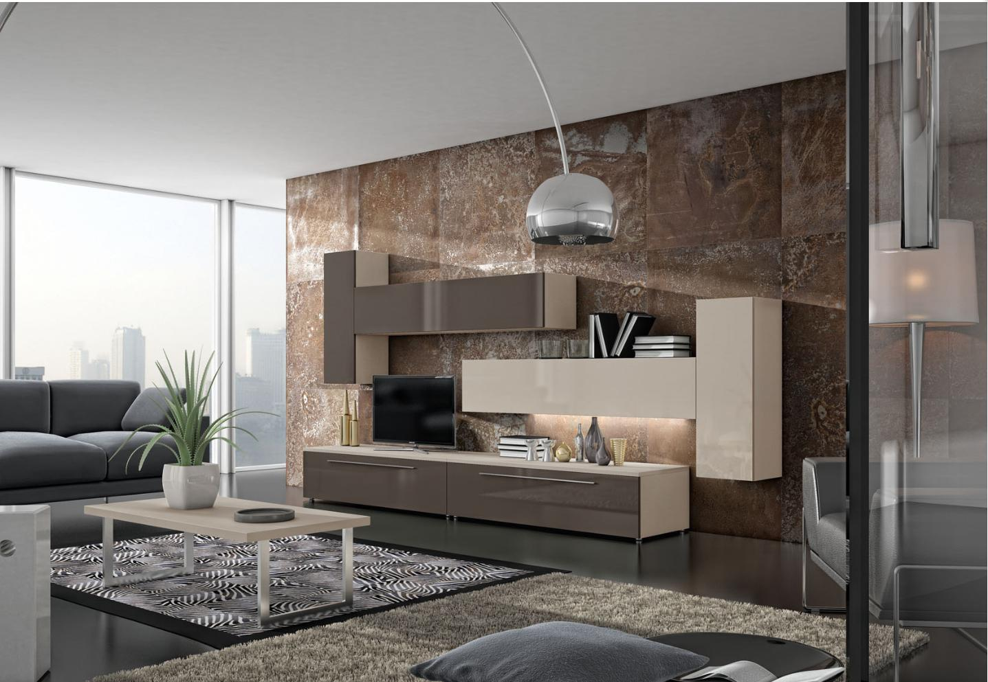 Salon apilable linea moderna cat logo de muebles for Catalogo de salones