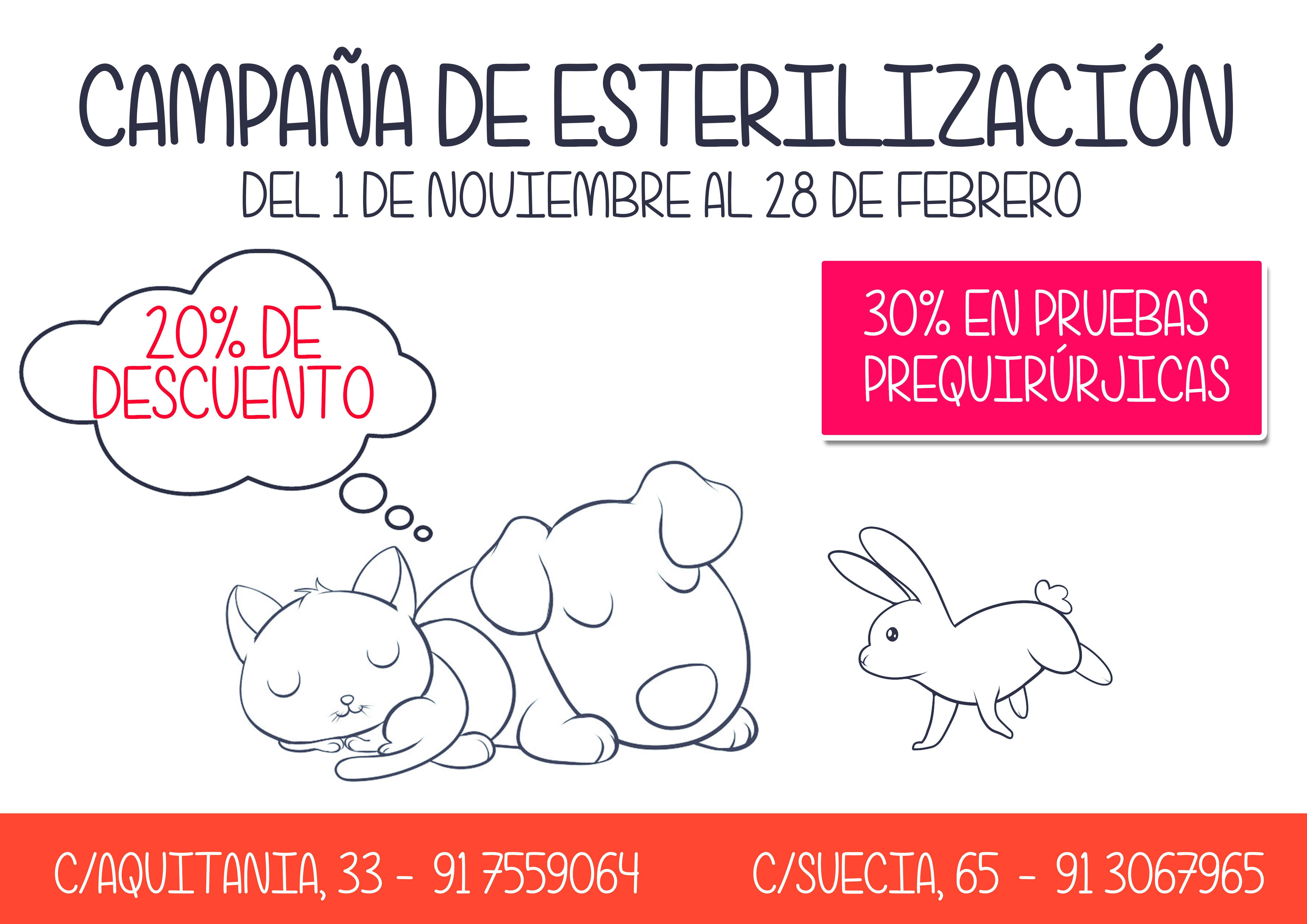 Foto 25 de Veterinarios en Madrid | Centro Veterinario Los Alpes