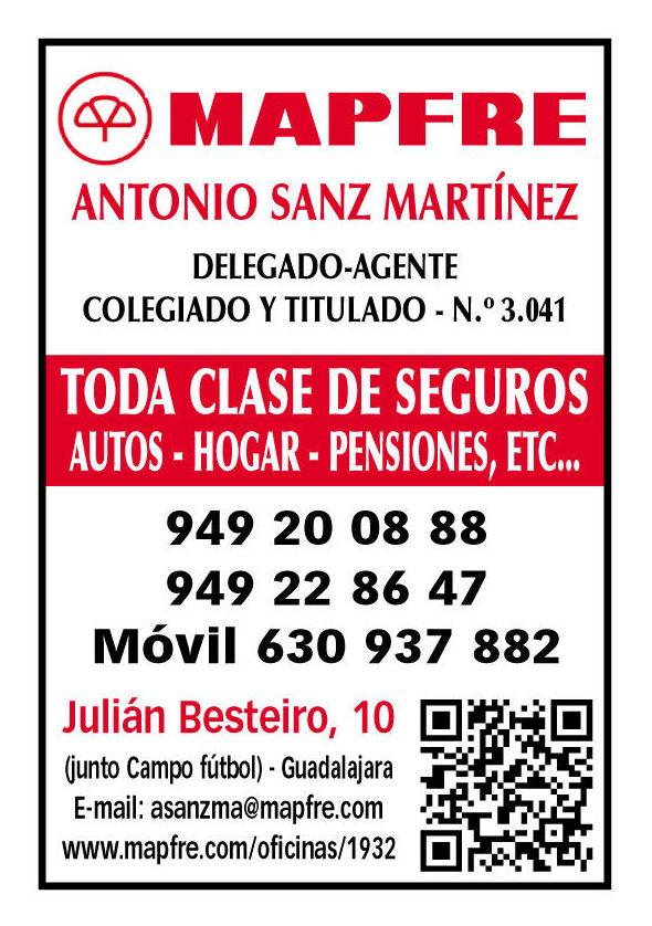 Seguros MAPFRE Guadalajara