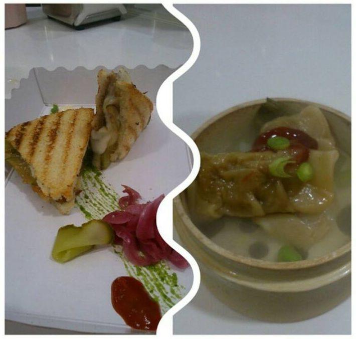 Tapas y menú del día en Zaragoza