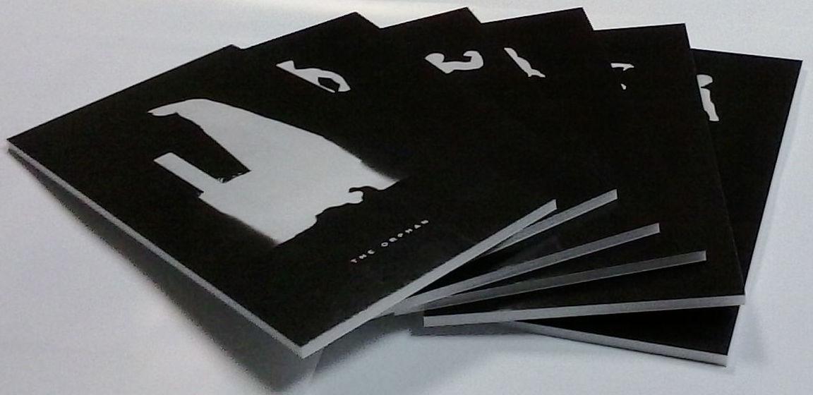 Impresión montada en cartón pluma en Zaragoza
