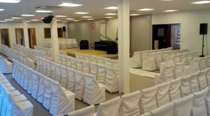 Empresa de alquiler de mobiliario para eventos en Toledo