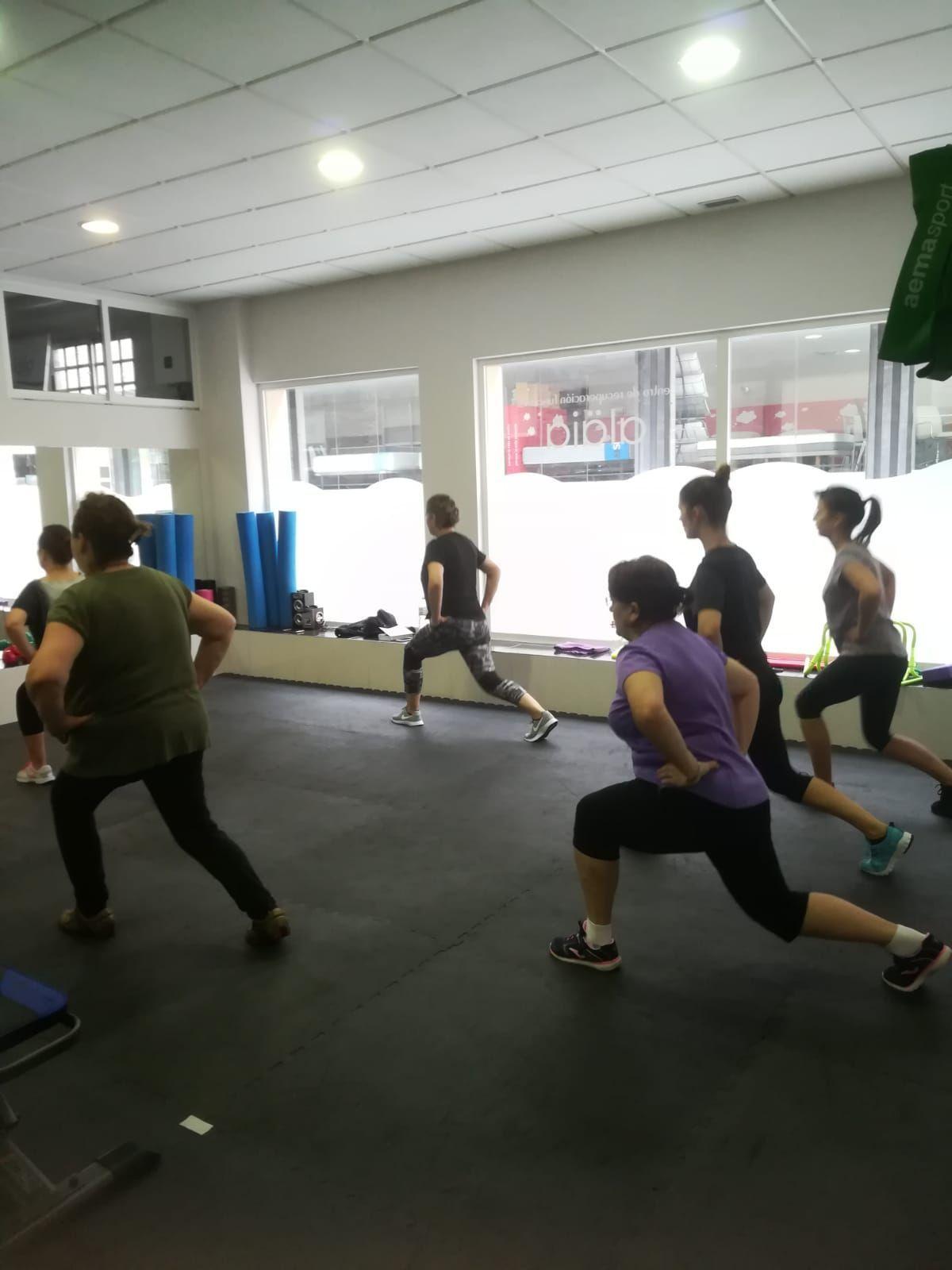 Área Salud: ¿Qué hacemos? de Alaia salud y pilates