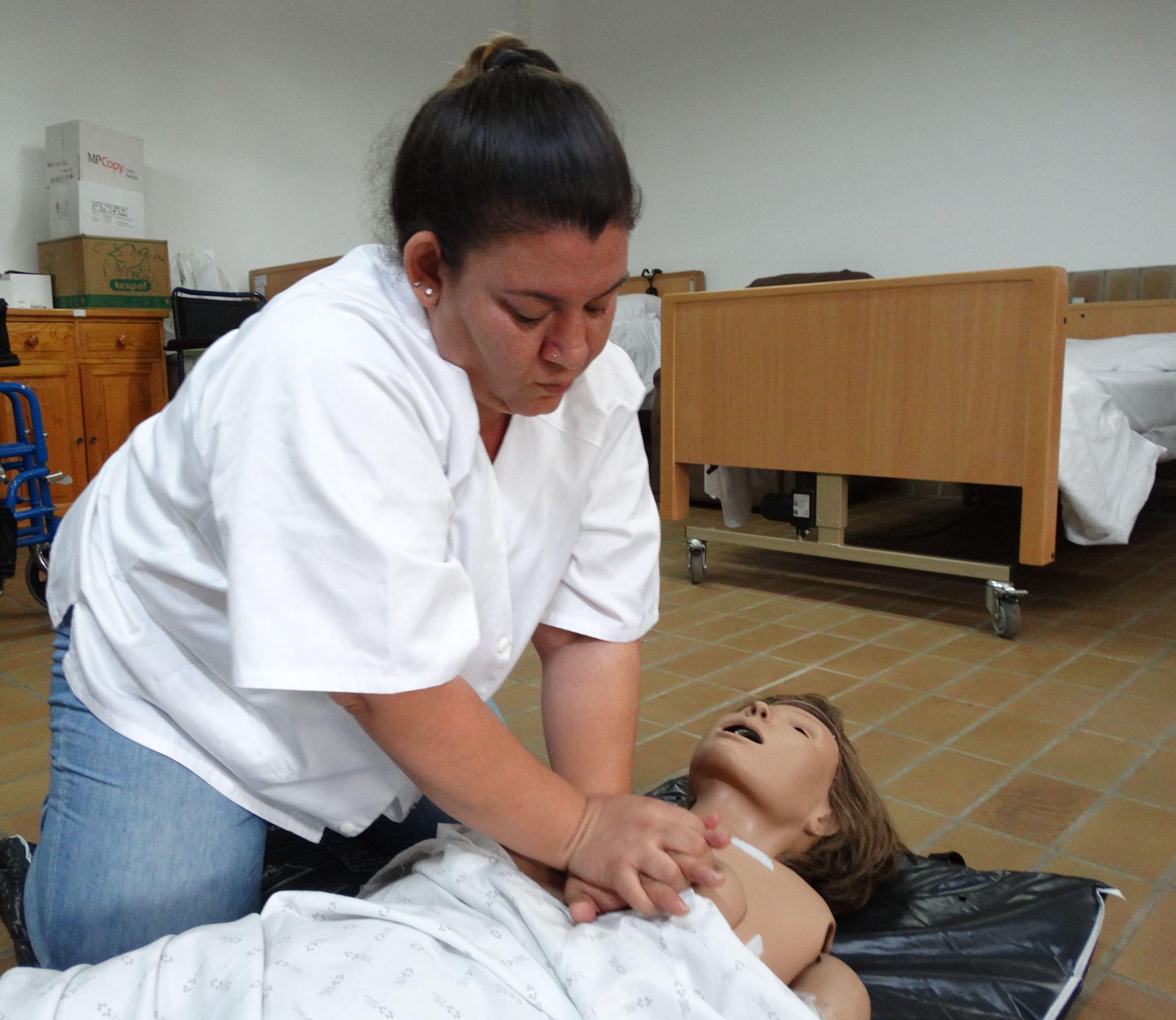 Foto 8 de Asociación sin ánimo de lucro especializada en la promoción de Igualdad de Oportunidades en Santa Cruz de Tenerife | Asociación Domitila
