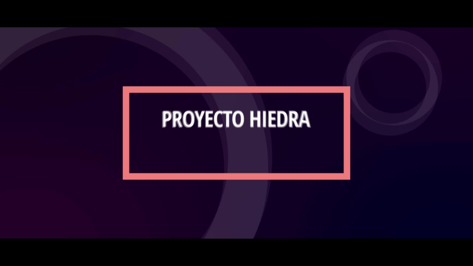 Proyecto Hiedra }}