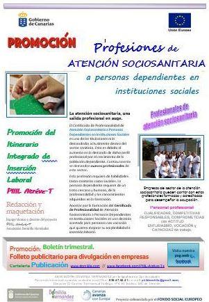 Foto 4 de Asociación sin ánimo de lucro especializada en la promoción de Igualdad de Oportunidades en Santa Cruz de Tenerife | Asociación Domitila