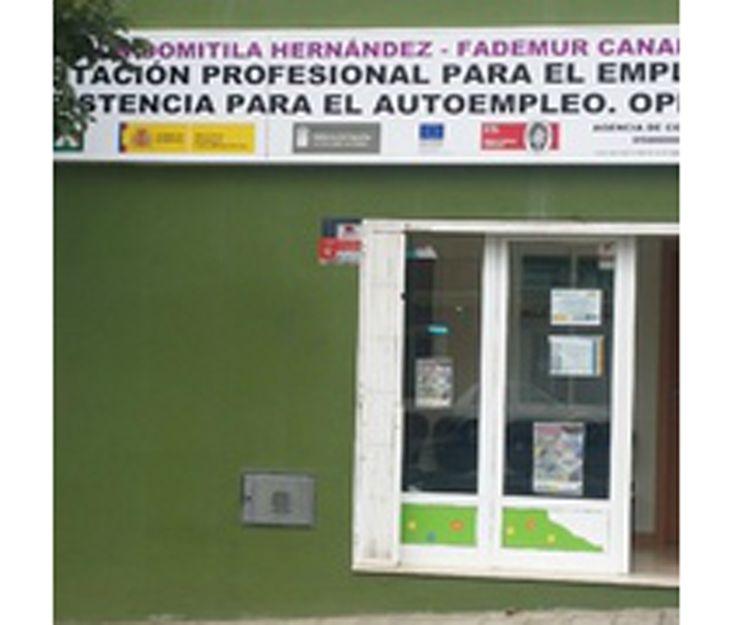 Fomento del empleo en Tenerife