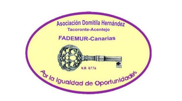 MEMORIA DE GESTIÓN DE LA ASOCIACIÓN DOMITILA HERNÁNDEZ