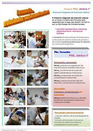 Foto 3 de Asociación sin ánimo de lucro especializada en la promoción de Igualdad de Oportunidades en Santa Cruz de Tenerife | Asociación Domitila