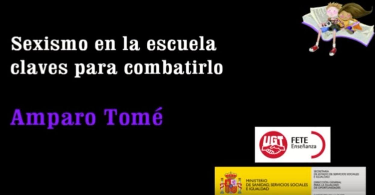 Amparo Tomé