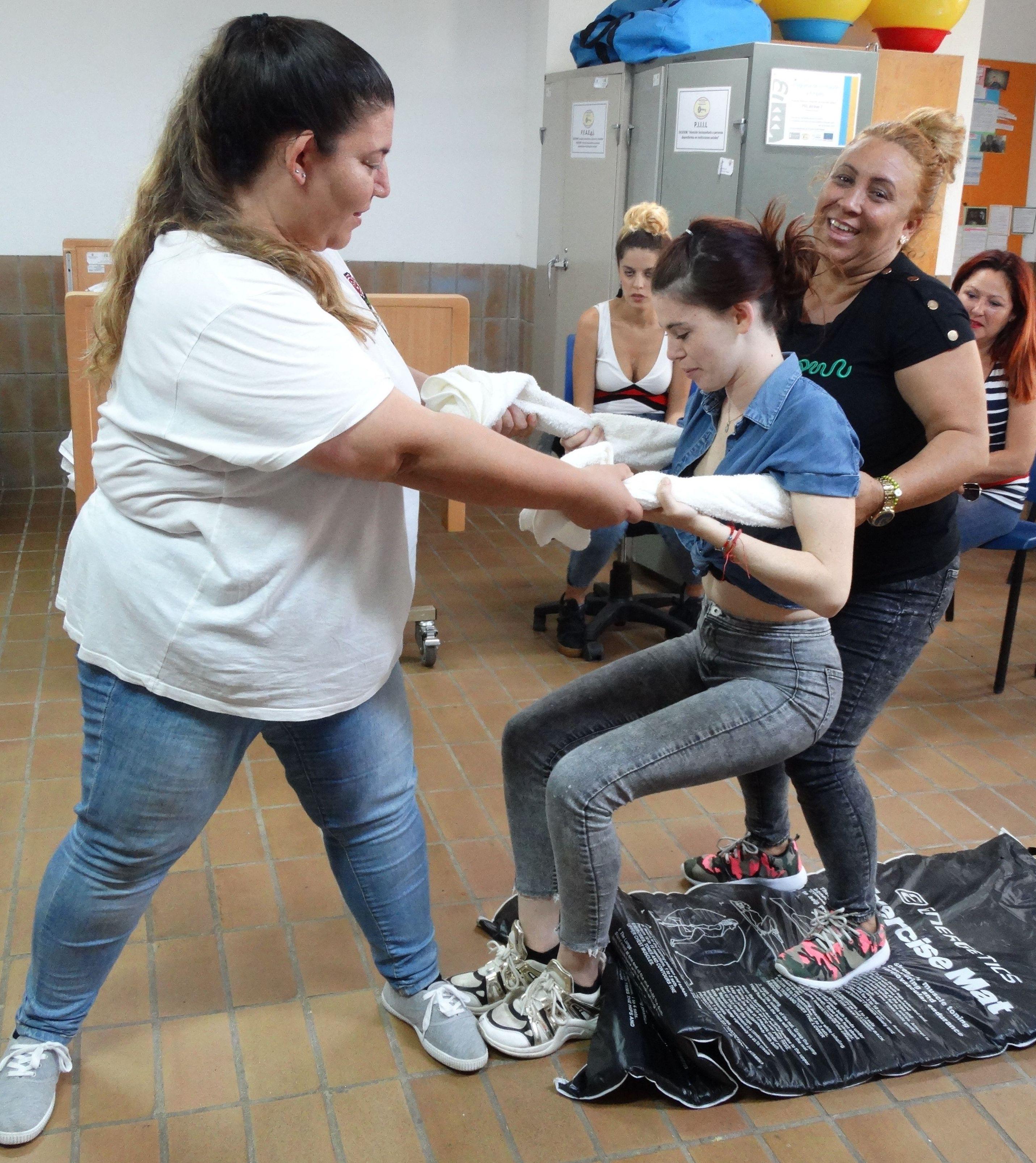 Foto 11 de Asociación sin ánimo de lucro especializada en la promoción de Igualdad de Oportunidades en Santa Cruz de Tenerife | Asociación Domitila