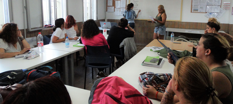 Foto 13 de Asociación sin ánimo de lucro especializada en la promoción de Igualdad de Oportunidades en Santa Cruz de Tenerife | Asociación Domitila