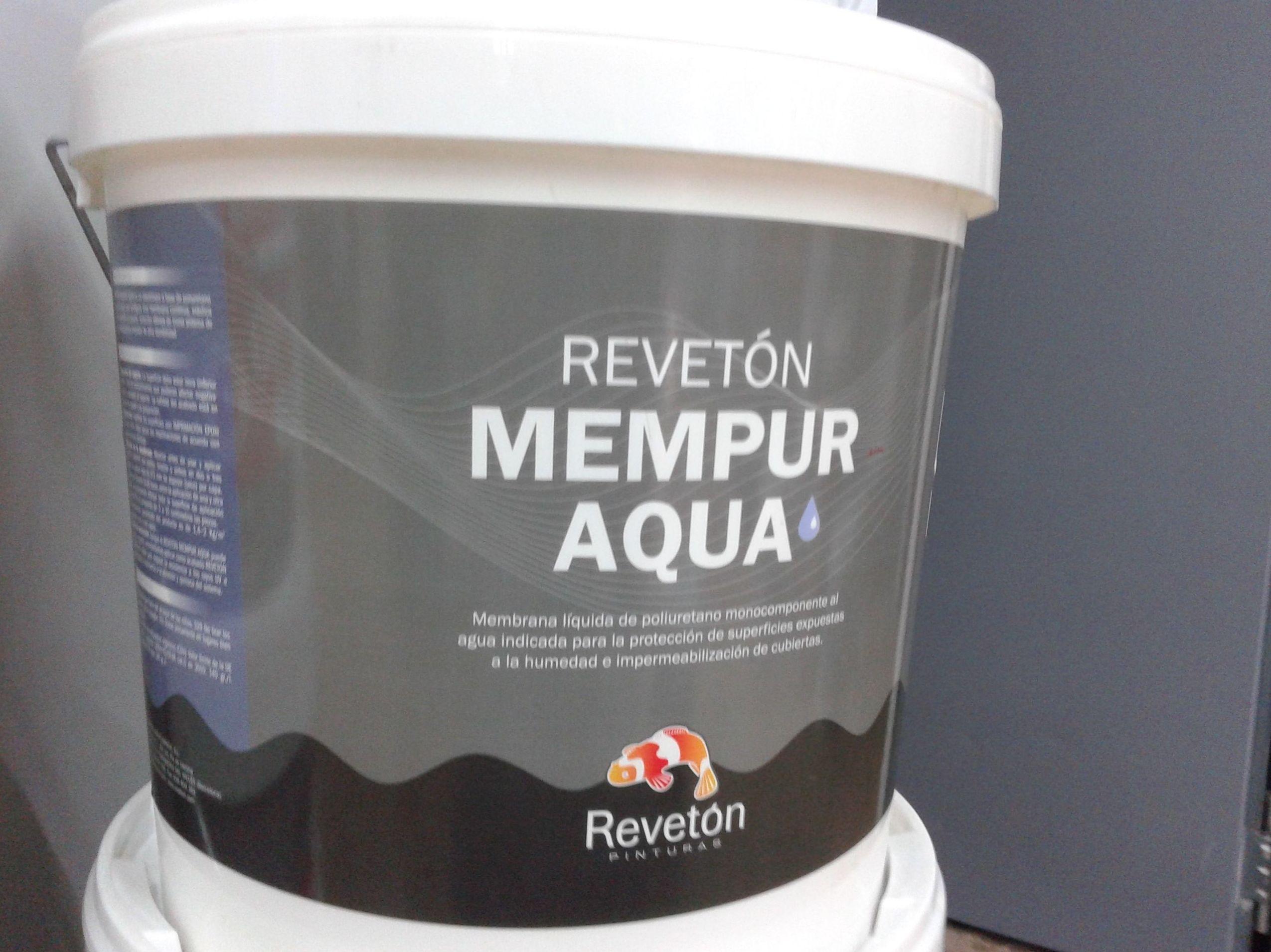 Impermeabilización: Productos y Servicios de Autopinturas Fuengirola