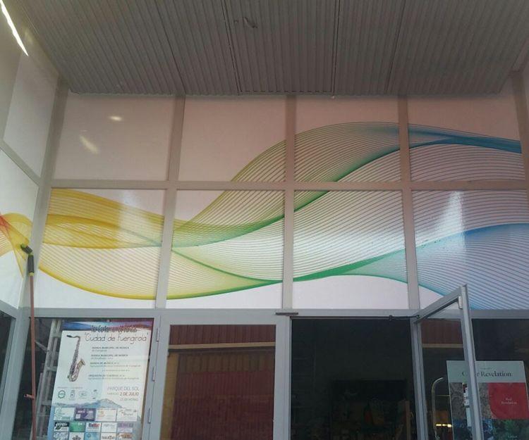 Pinturas y barnices en Fuengirola