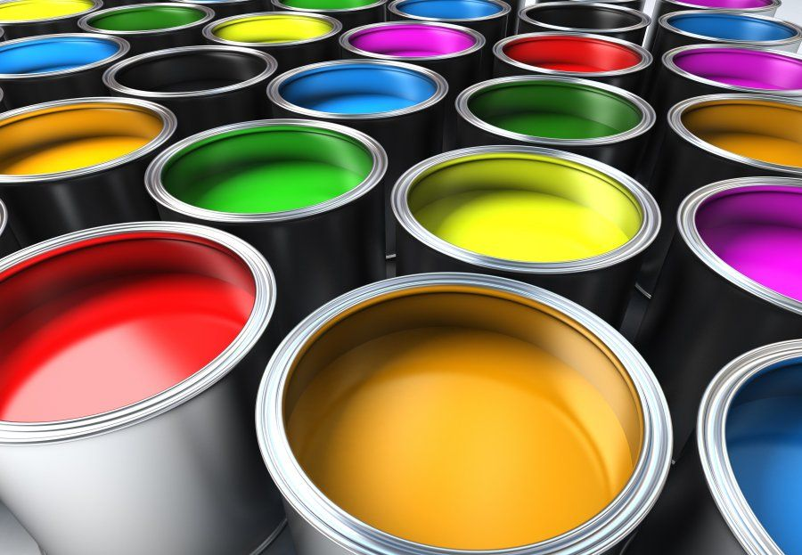 Esmaltes sintéticos y Acrilicos: Productos y Servicios de Autopinturas Fuengirola