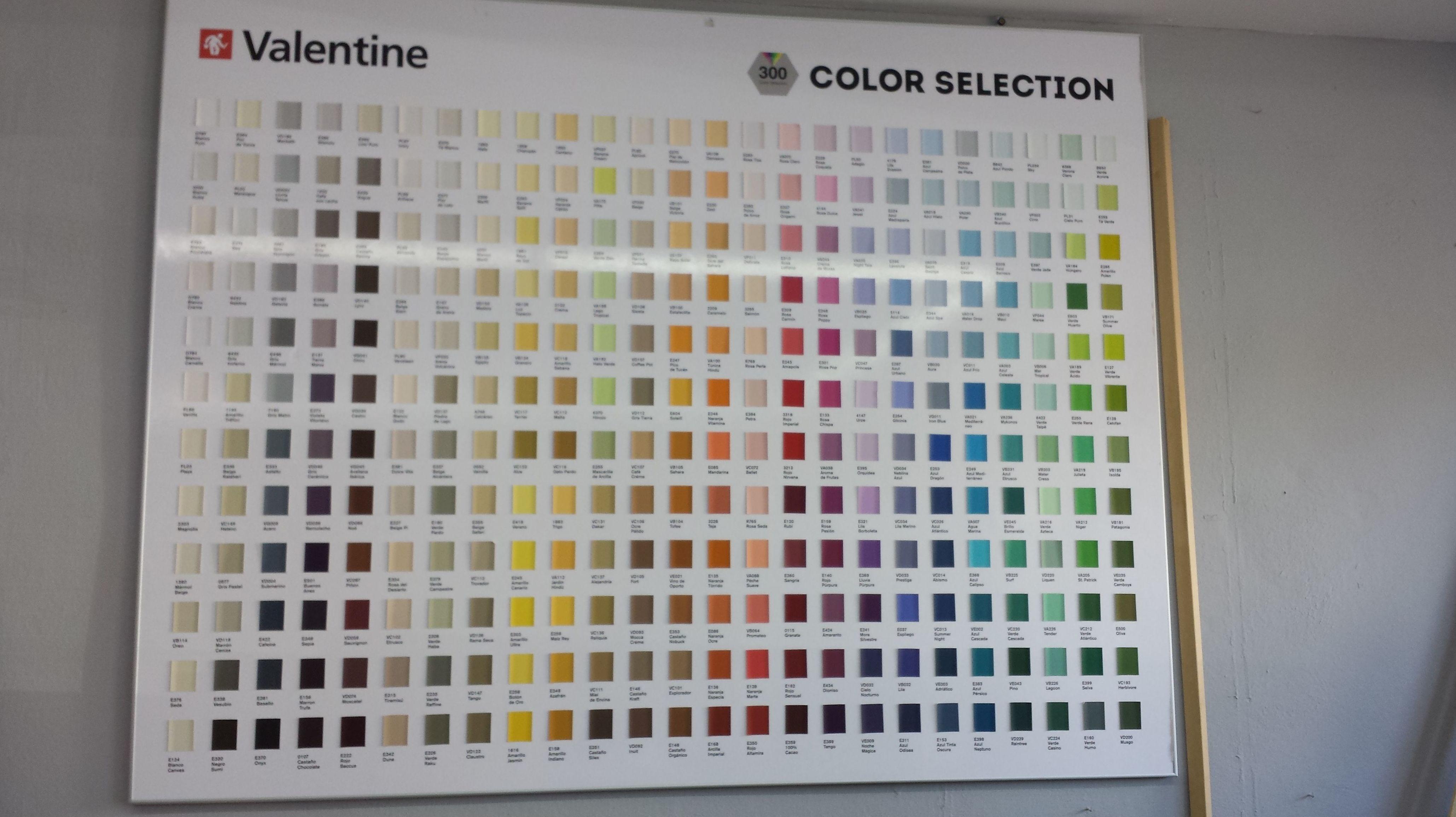 Elaboración de colores: Productos y Servicios de Autopinturas Fuengirola