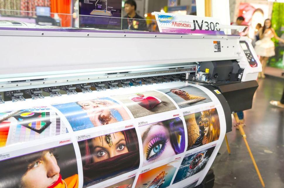 Imprenta: Productos y servicios de Tecnointra