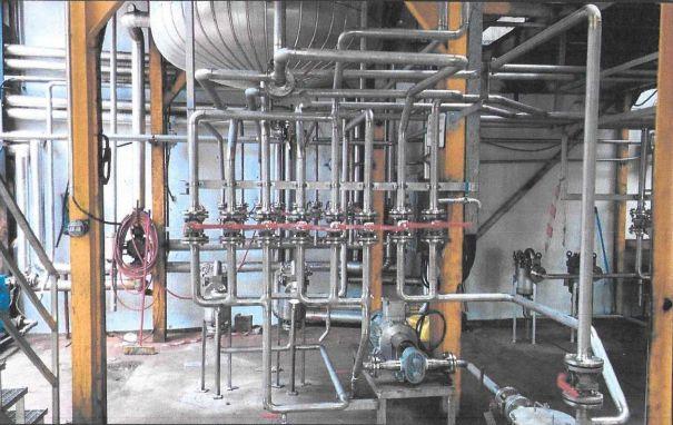 Foto 7 de Calderería industrial en  | INSERINCAL, S.L.