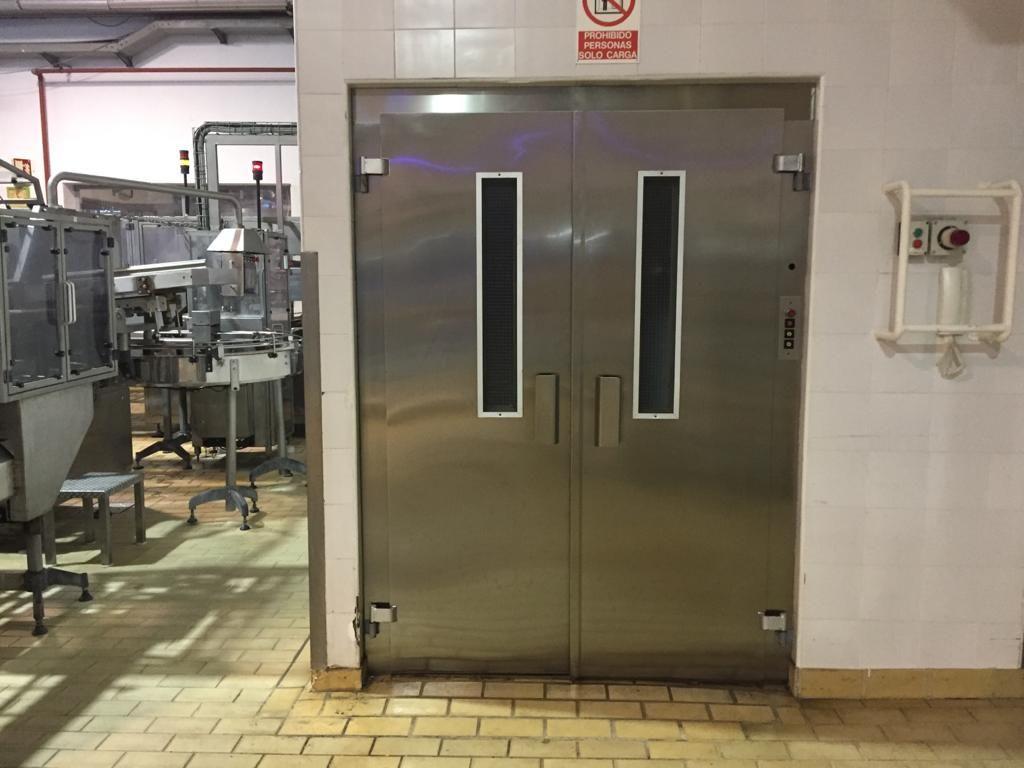 Instalación de ascensores Las Palmas