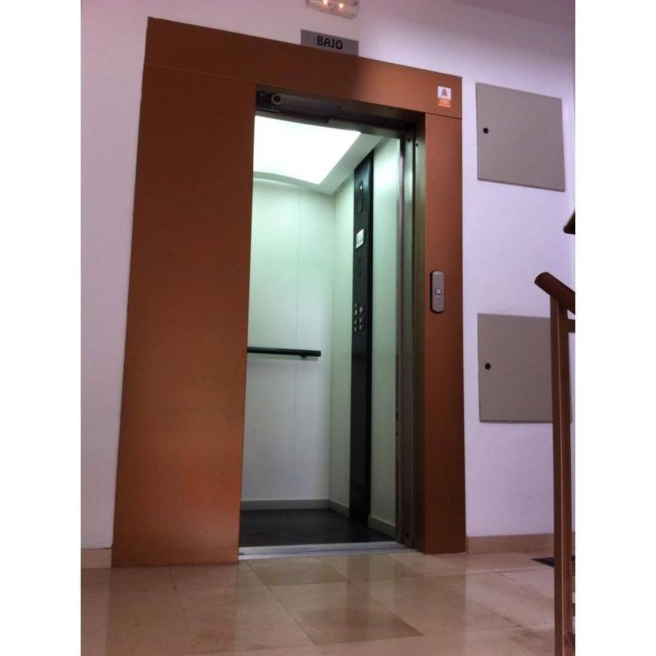 Mantenimiento y reparación: Servicios de Lift Technology