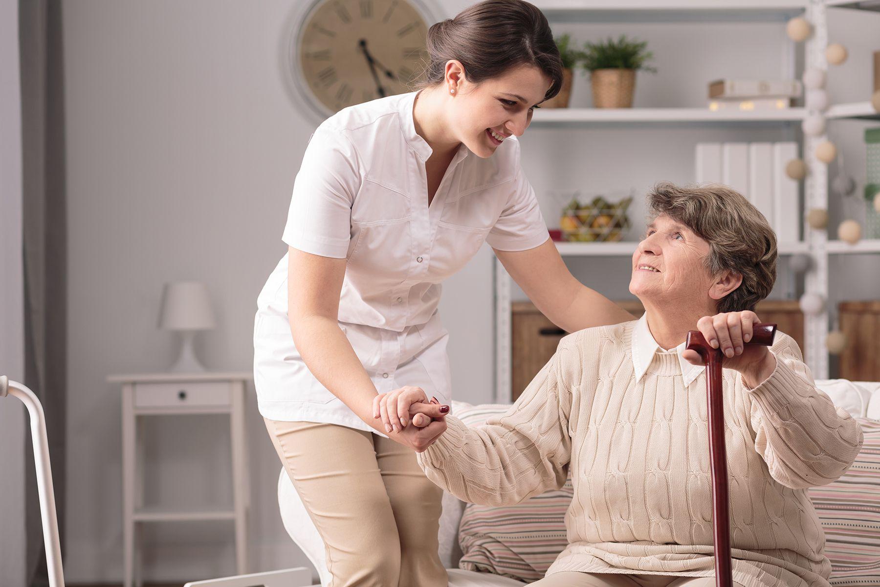 Enfermeras a domicilio Málaga
