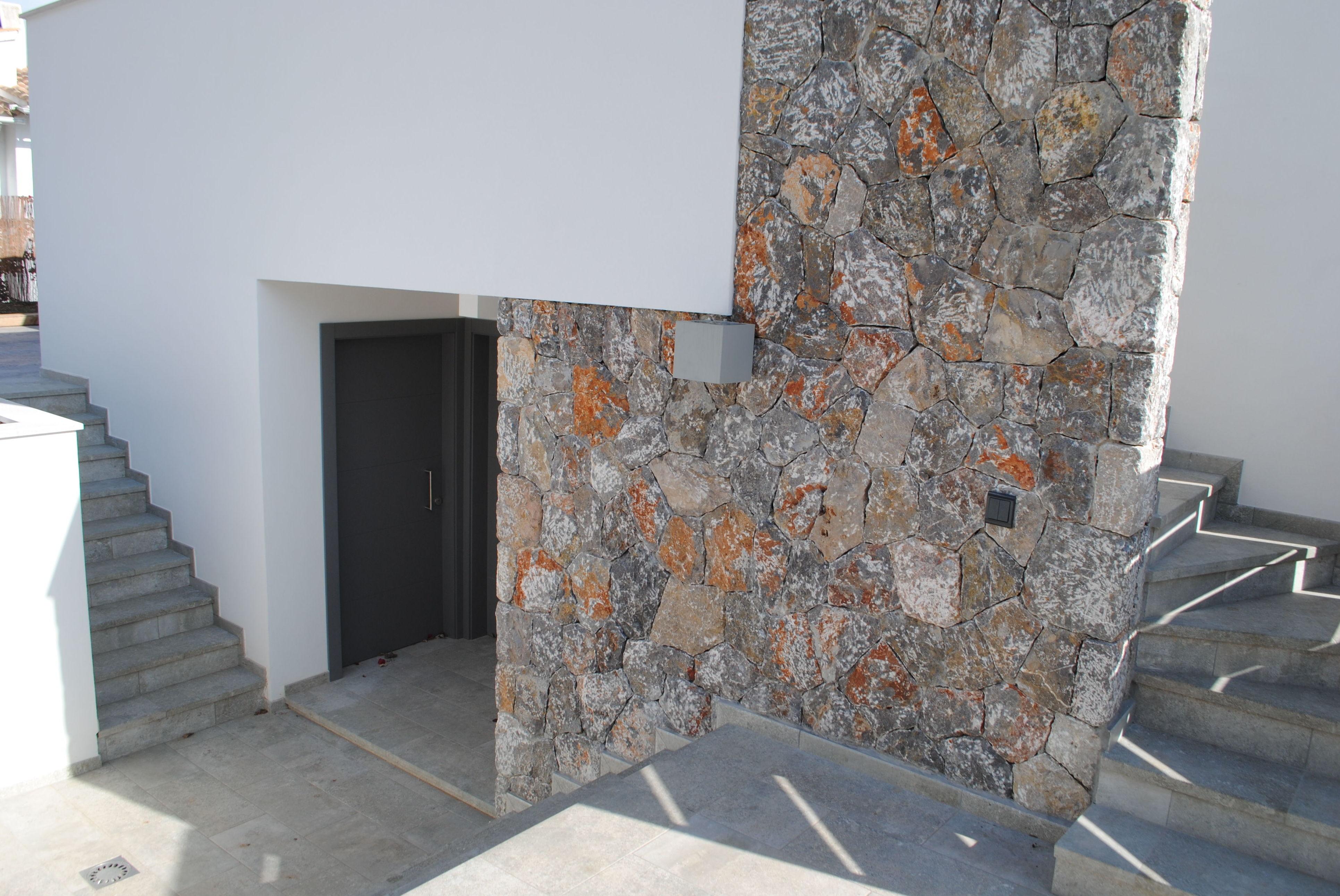 Foto 9 de Empresas de construcción en Palma | Rustic Calvia