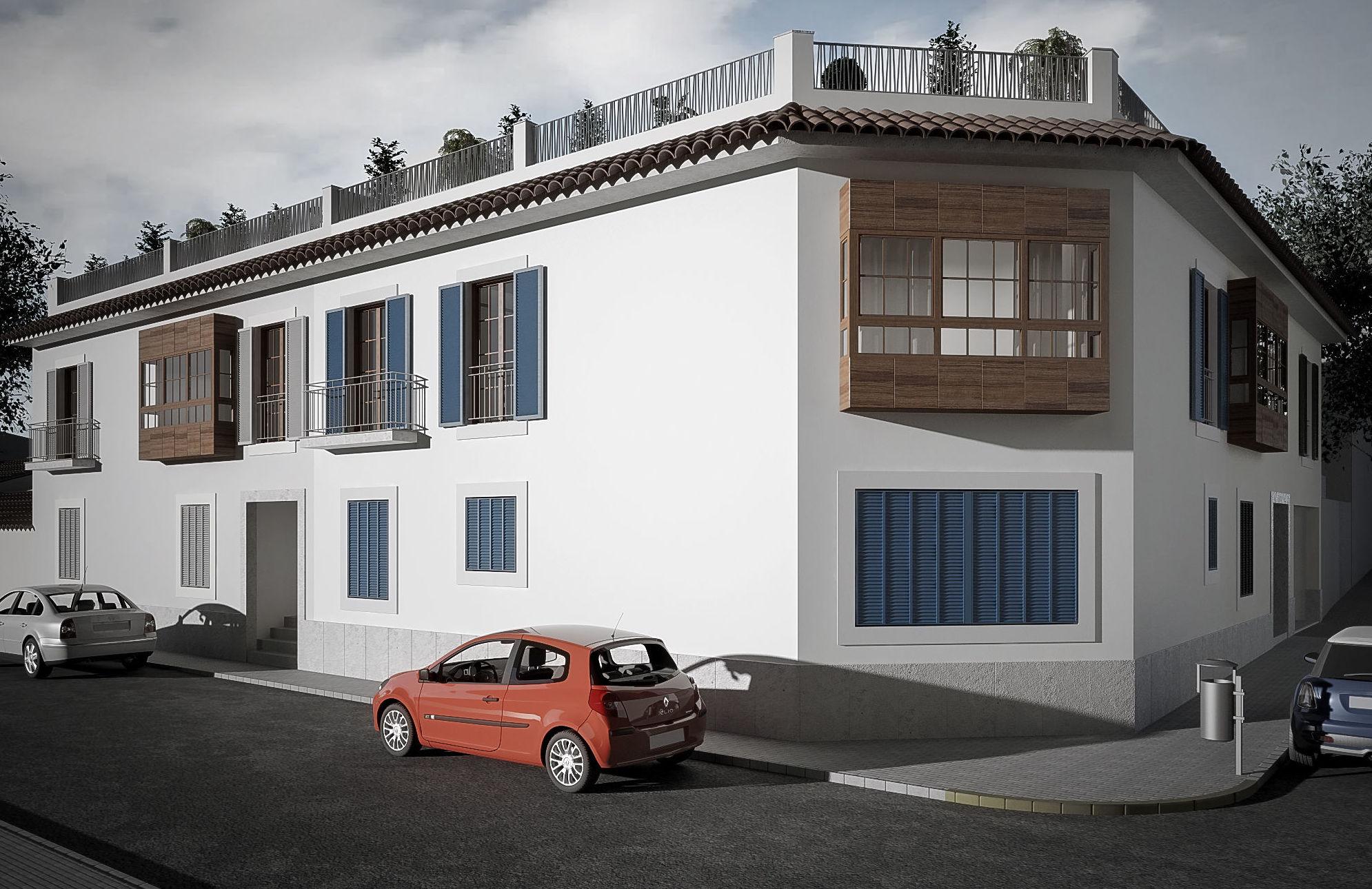 Foto 5 de Empresas de construcción en Palma | Rustic Calvia