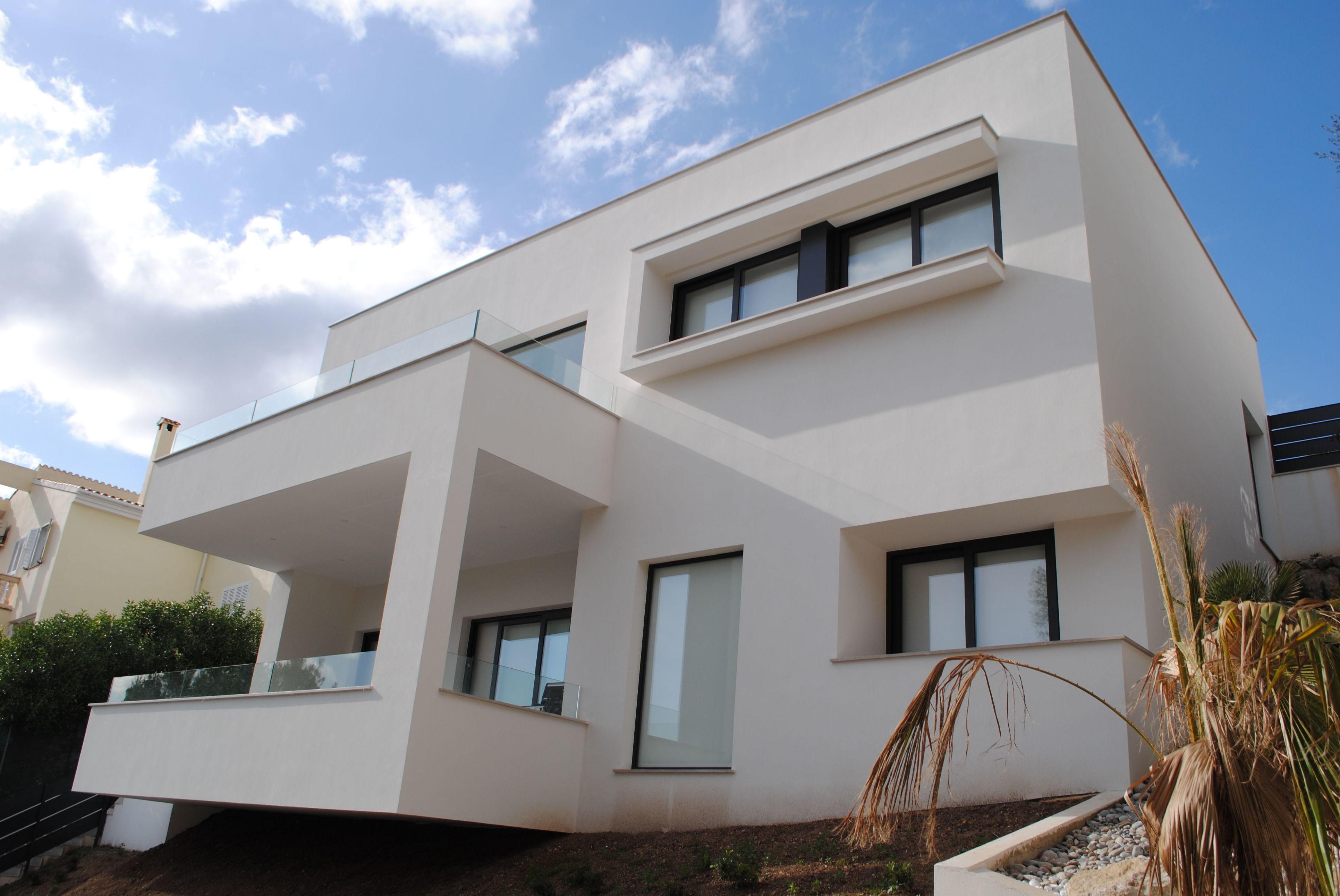 Foto 7 de Empresas de construcción en Palma | Rustic Calvia