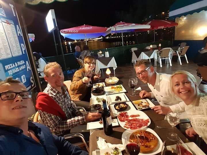 Cocina mediterránea y canaria en Las Palmas