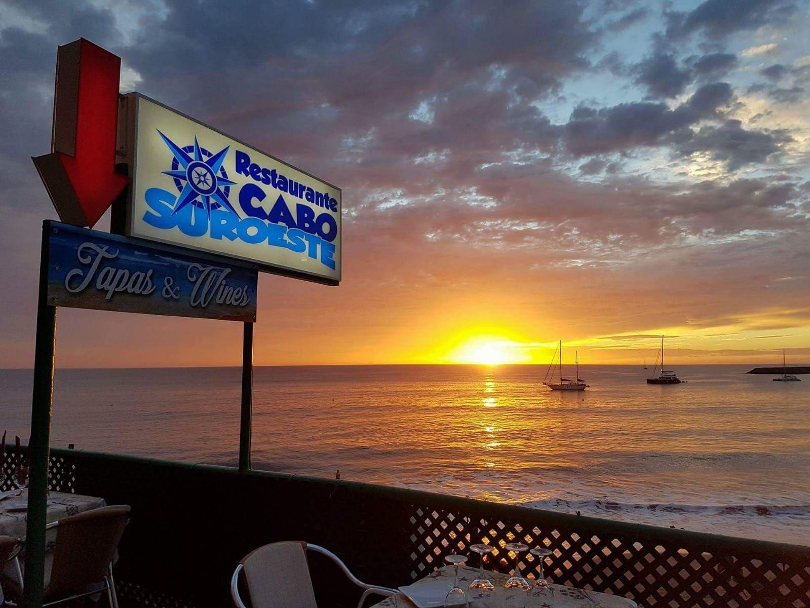 Foto 43 de Restaurantes en Patalavaca | Restaurante Cabosuroeste