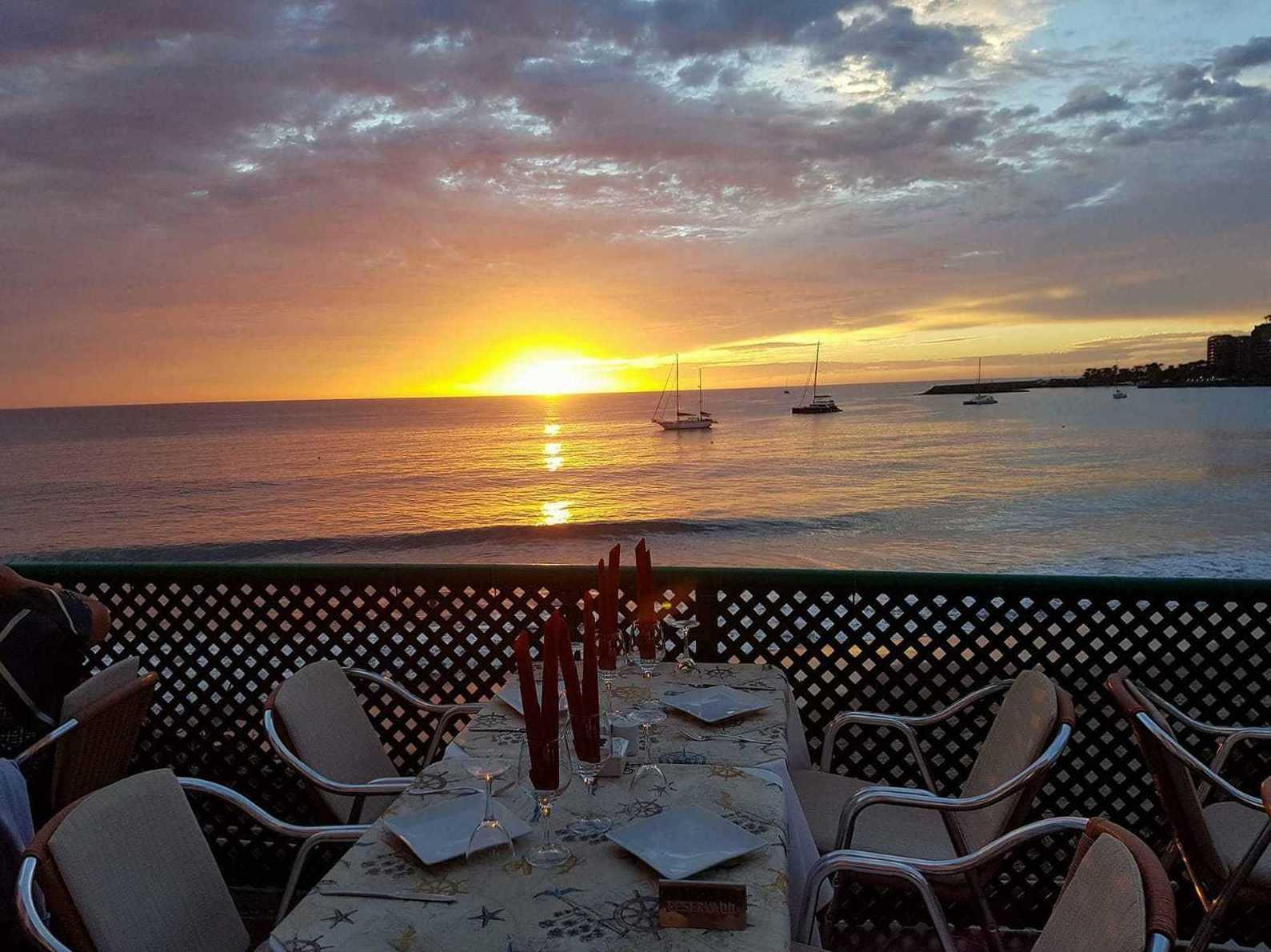 Restaurante Cabo Suroeste