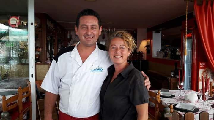 Foto 38 de Restaurantes en Patalavaca | Restaurante Cabosuroeste