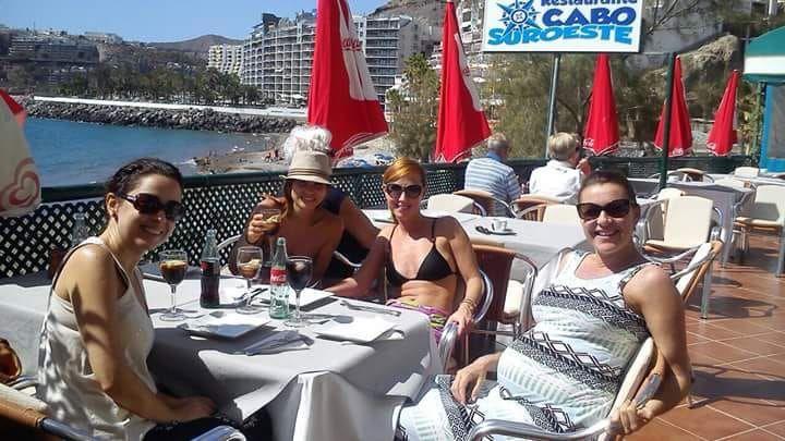 Cocina mediterránea en Las Palmas