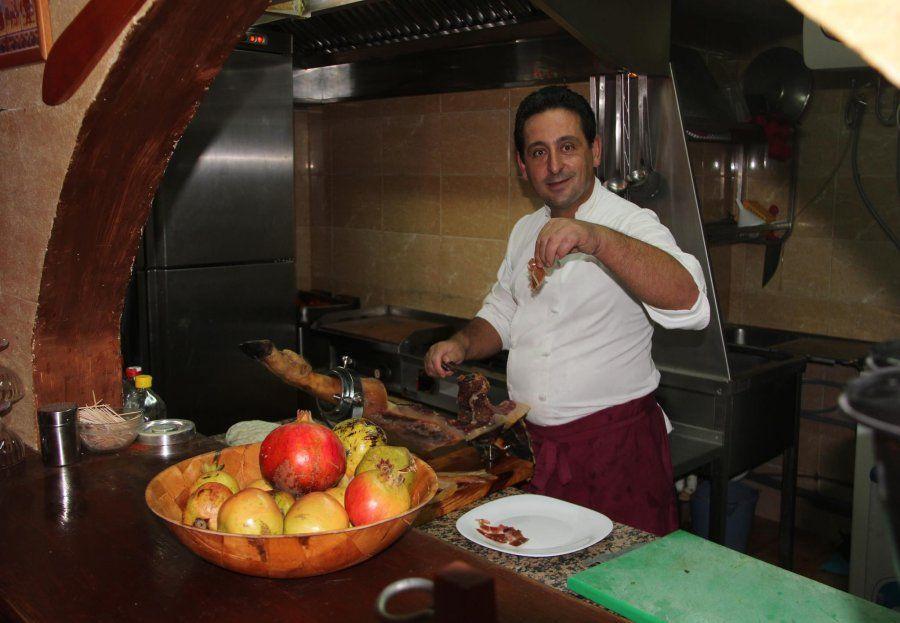 Tapas: Platos de Restaurante Cabosuroeste