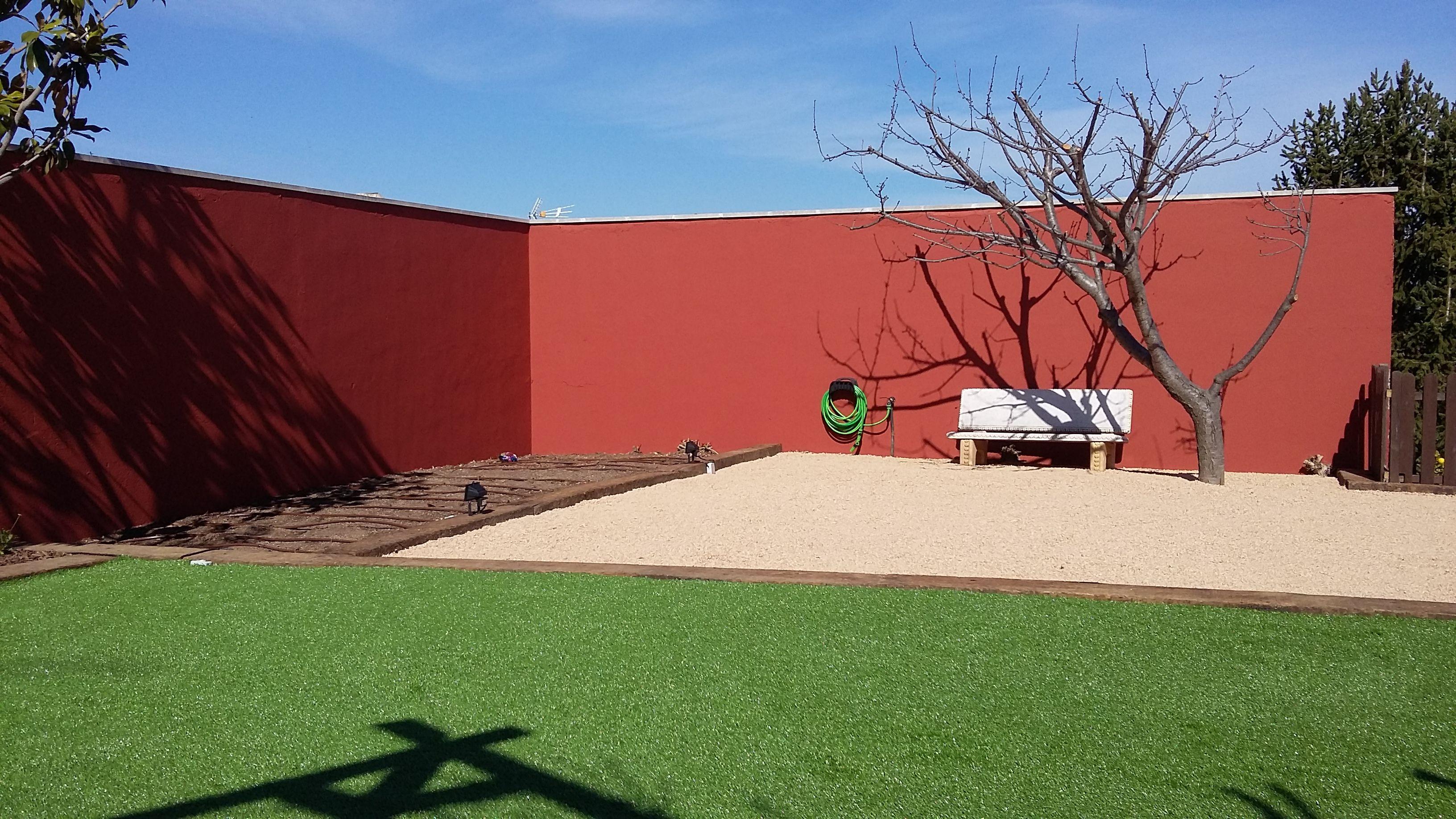 Foto 106 de Diseño y mantenimiento de jardines en Olesa de Montserrat | Jardiart
