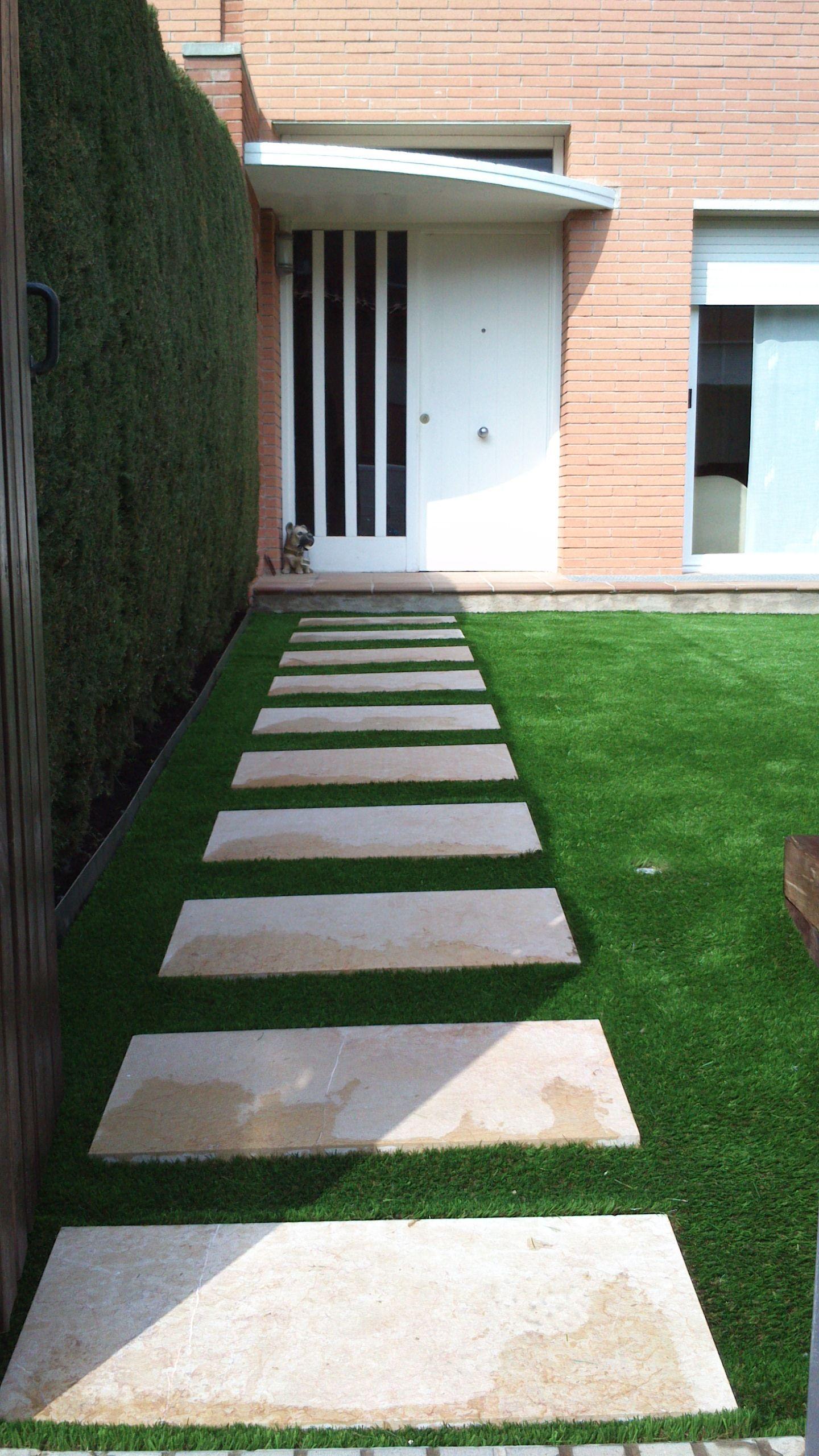 Foto 41 de Diseño y mantenimiento de jardines en Olesa de Montserrat | Jardiart