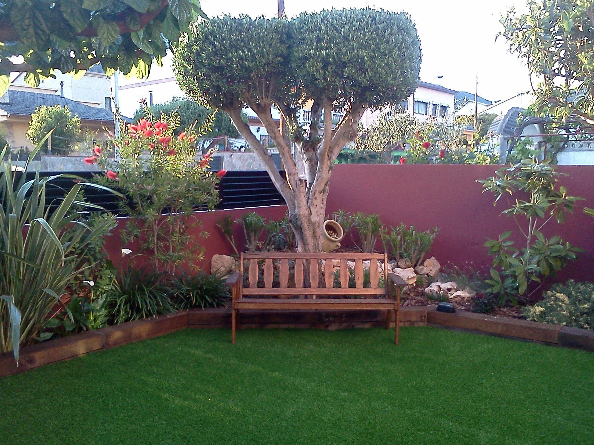 Foto 32 de Diseño y mantenimiento de jardines en Olesa de Montserrat   Jardiart