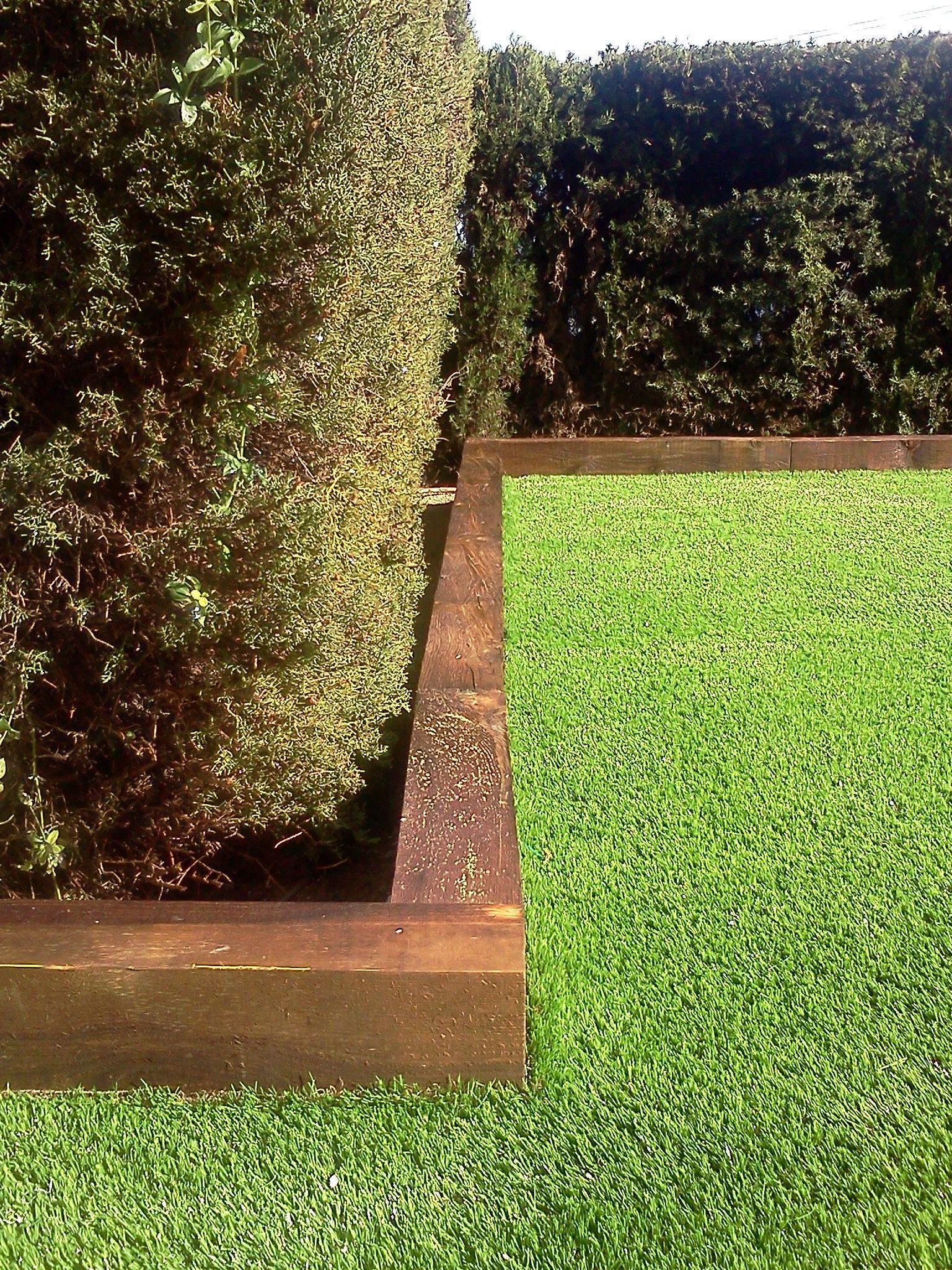 Foto 20 de Diseño y mantenimiento de jardines en Olesa de Montserrat | Jardiart