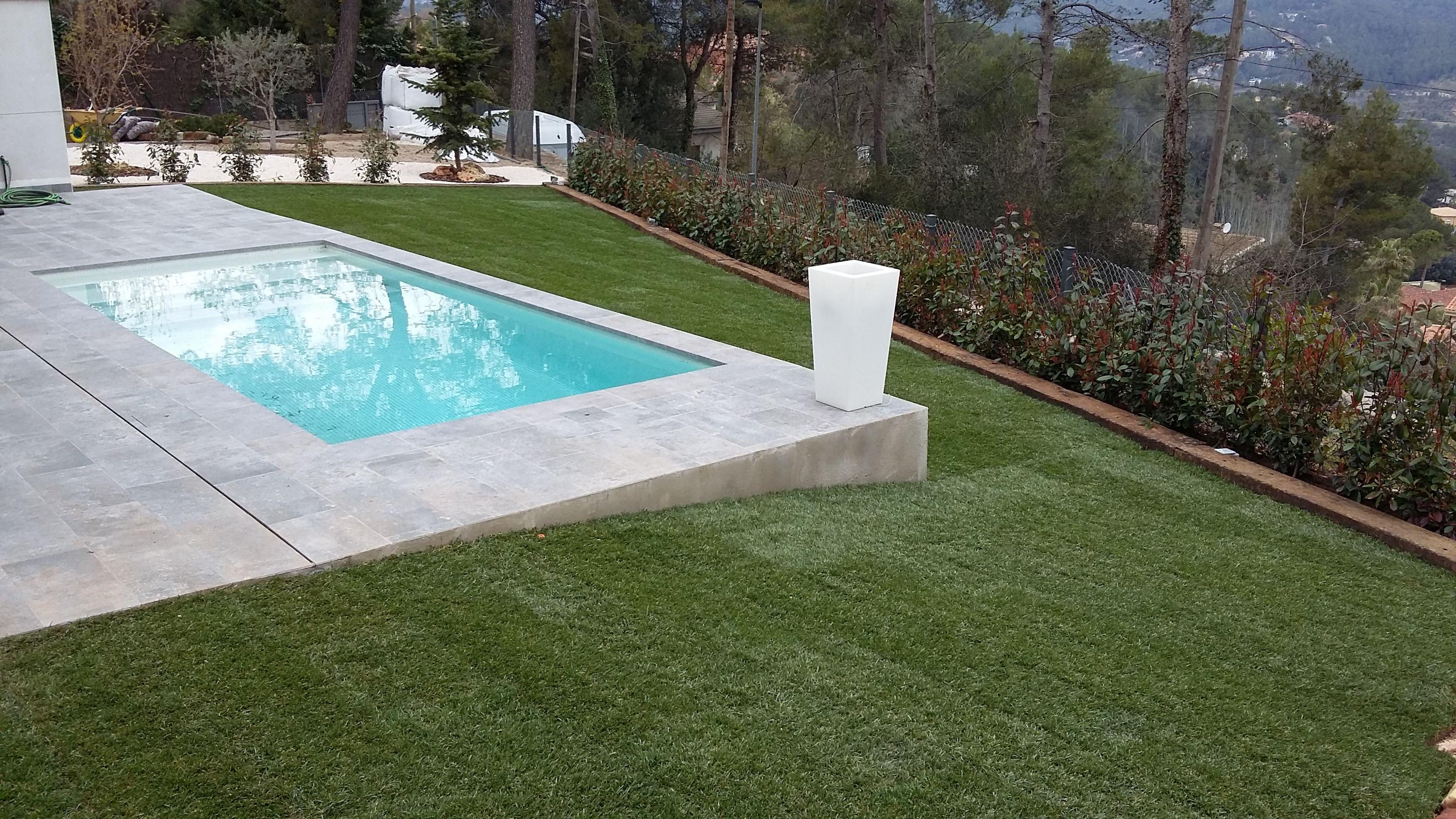 Foto 107 de Diseño y mantenimiento de jardines en Olesa de Montserrat | Jardiart