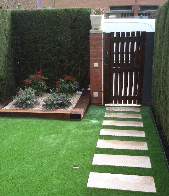Foto 105 de Diseño y mantenimiento de jardines en Olesa de Montserrat | Jardiart