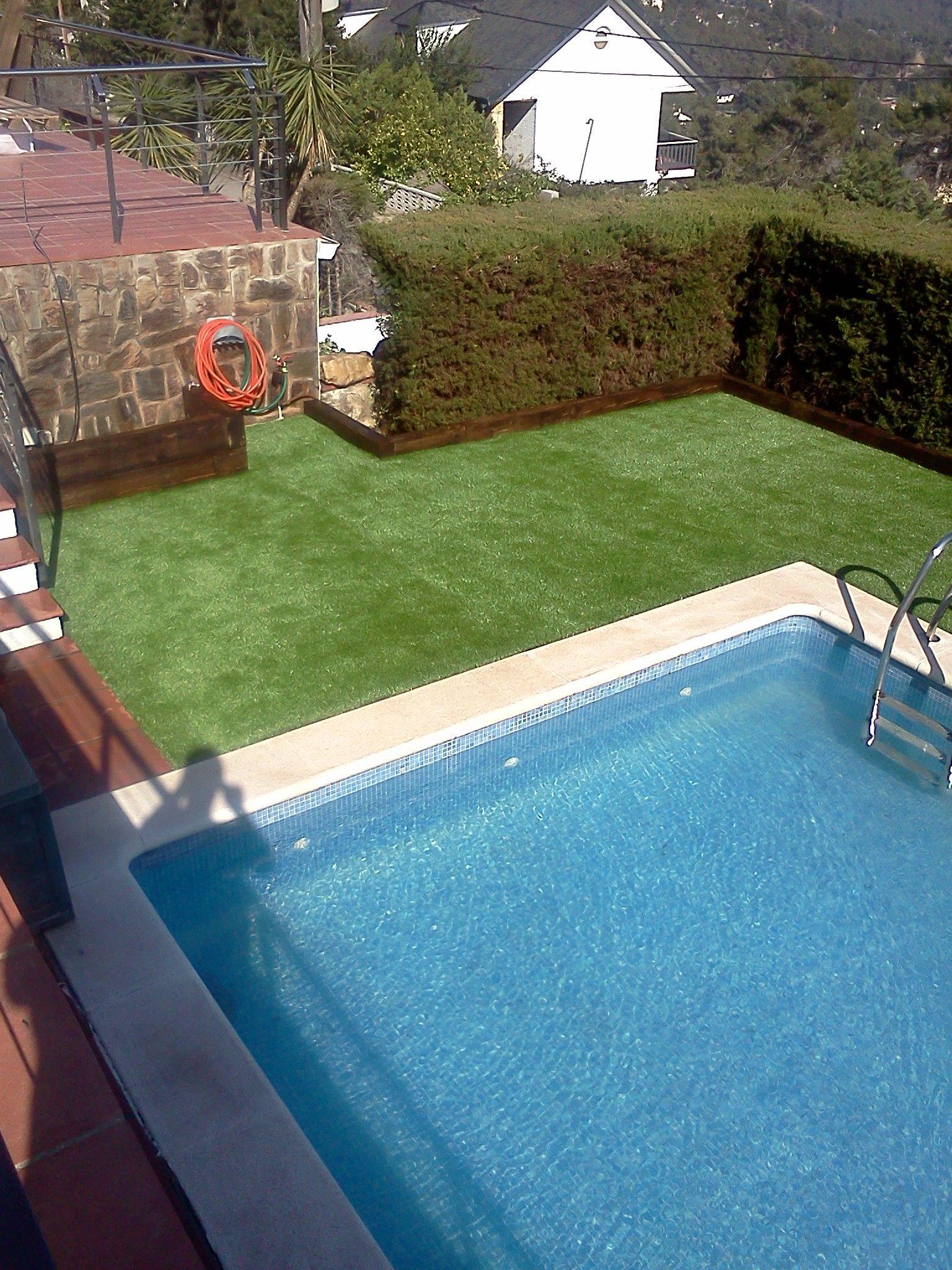 Foto 21 de Diseño y mantenimiento de jardines en Olesa de Montserrat   Jardiart