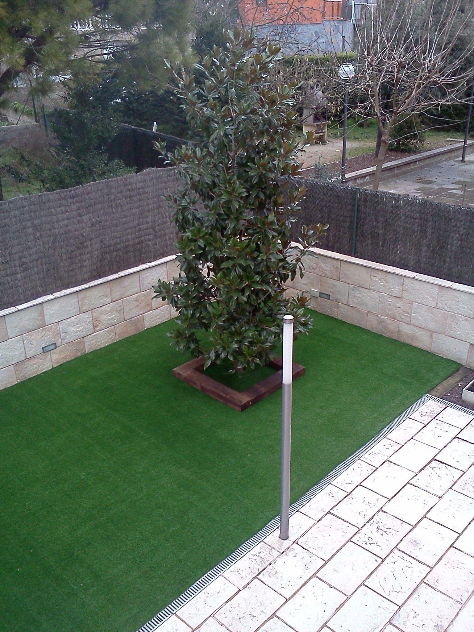 Foto 22 de Diseño y mantenimiento de jardines en Olesa de Montserrat | Jardiart