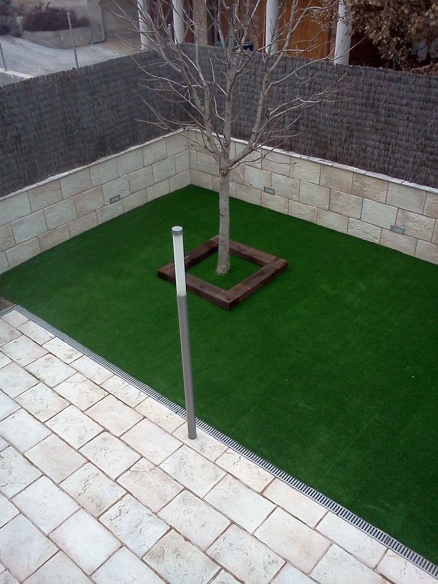 Foto 24 de Diseño y mantenimiento de jardines en Olesa de Montserrat | Jardiart