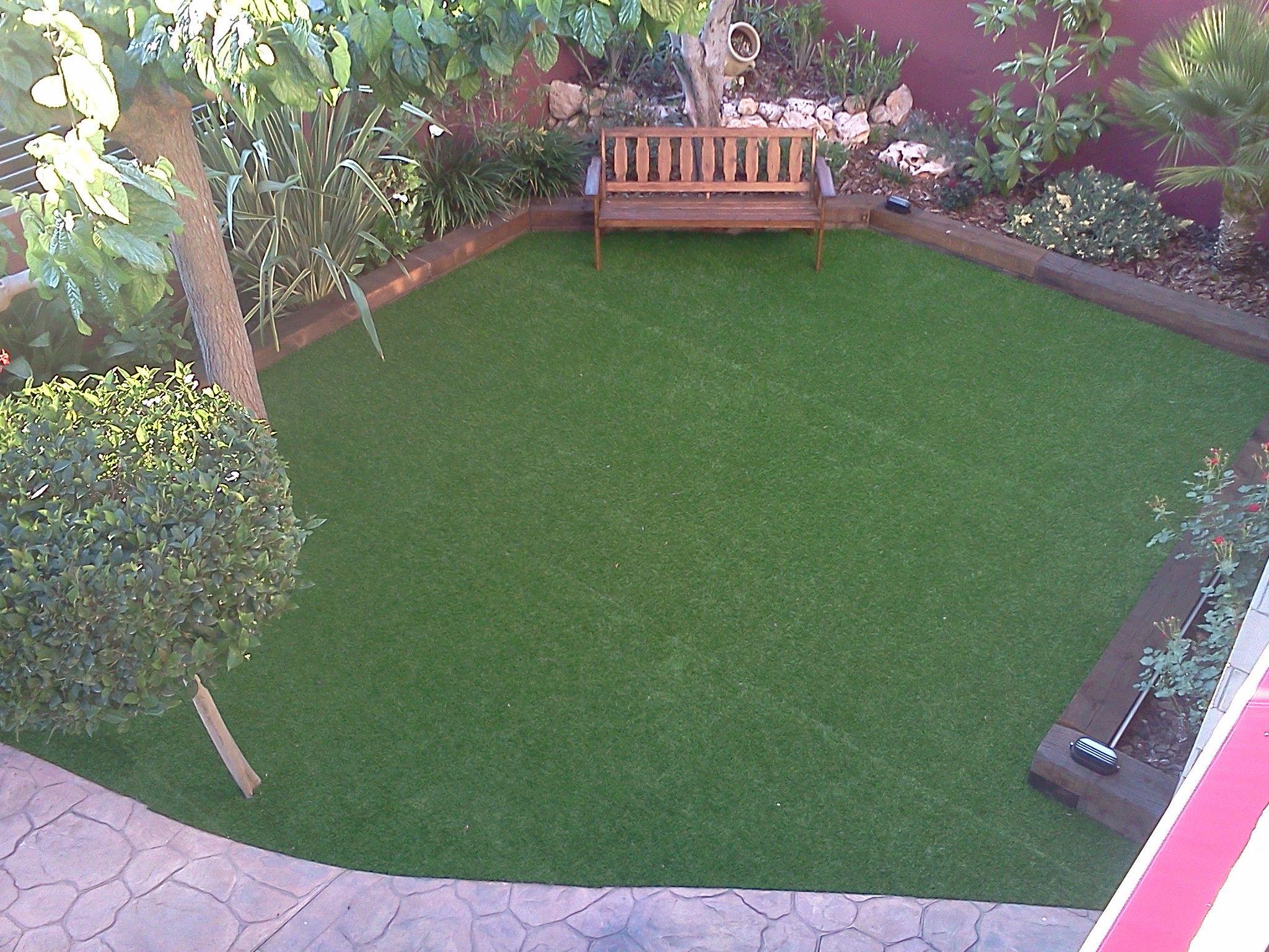 Foto 33 de Diseño y mantenimiento de jardines en Olesa de Montserrat   Jardiart